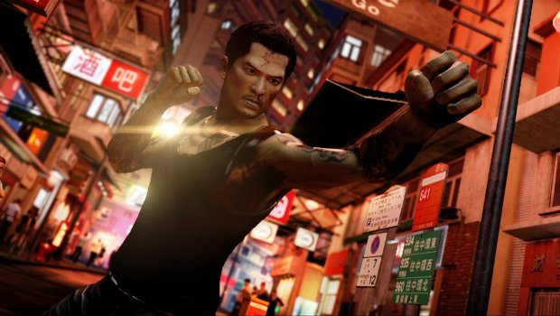 Latest trailer for Sleeping Dogs all about the gunplay screenshot