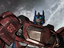 Pre-order bonuses galore for Fall of Cybertron photo