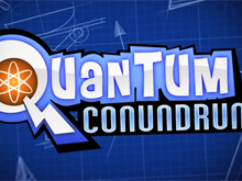 Let's get physical with Quantum Conundrum photo