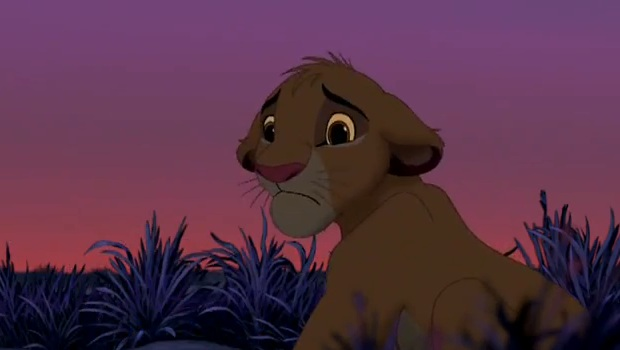 The Daily Hotness: The Lion King Rises screenshot