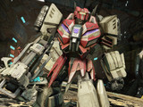 Transformers: Fall of Cybertron demo out now  photo