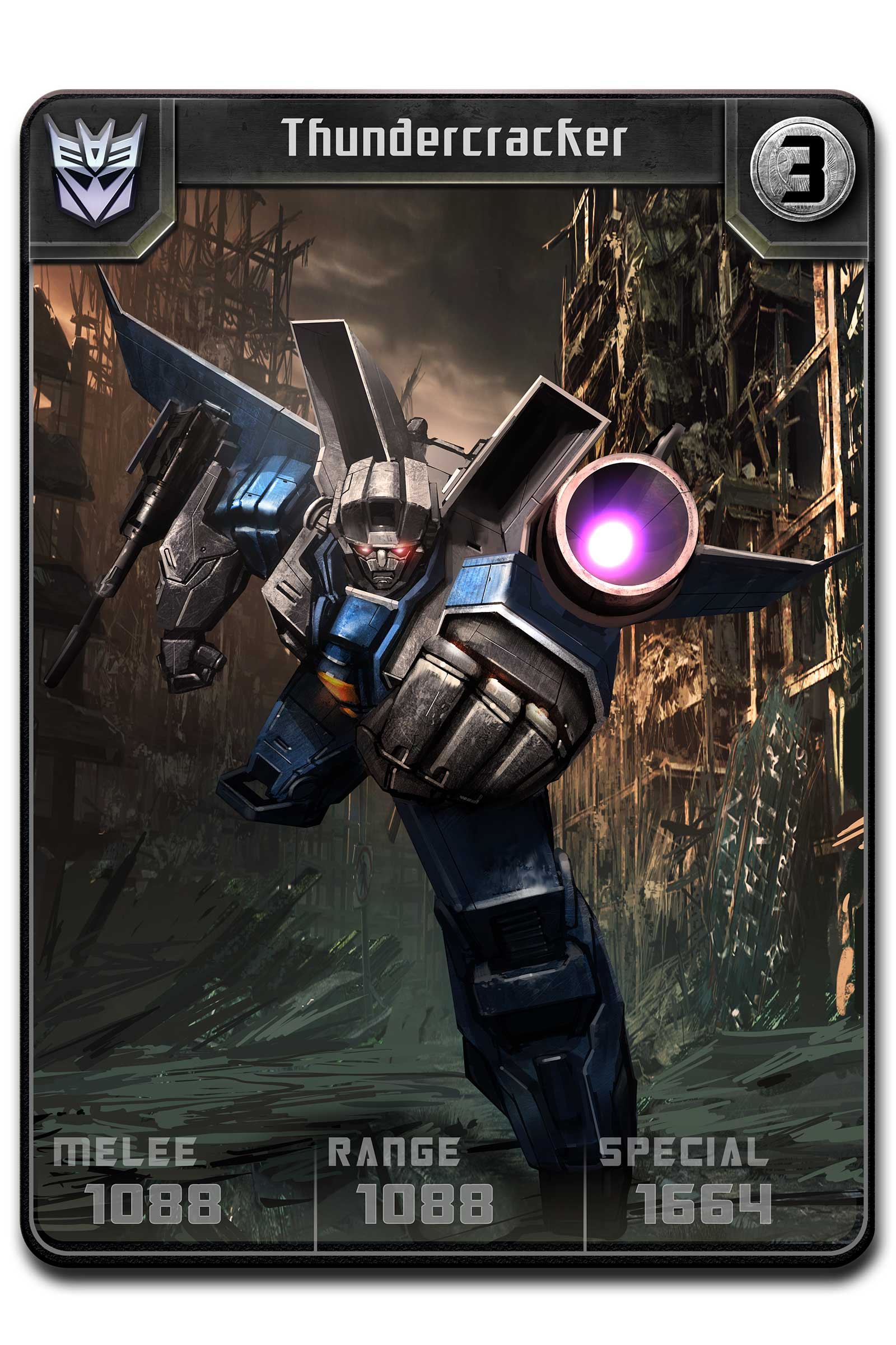 Transformers Battle Card game coming to iOS and Android | Rooster ...