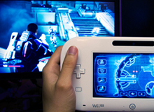 Preview: Hands-on with Mass Effect 3 on the Wii U photo