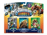 This exclusive Skylanders Giants set only at GameStop photo