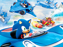 Sonic & All-Stars Racing Transformed gets Bonus Edition photo
