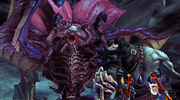 Darksiders Ii Has New Game Plus Survival Mode