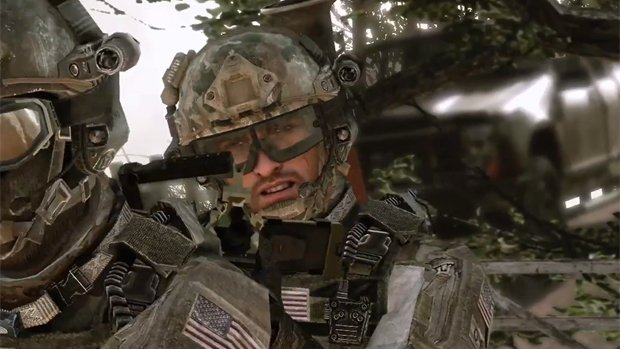 Modern Warfare 3 Chaos Pack out now for Xbox 360