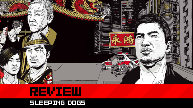 Review: Sleeping Dogs photo