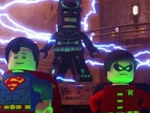 LEGO Batman 2 gets brand-new character DLC today photo