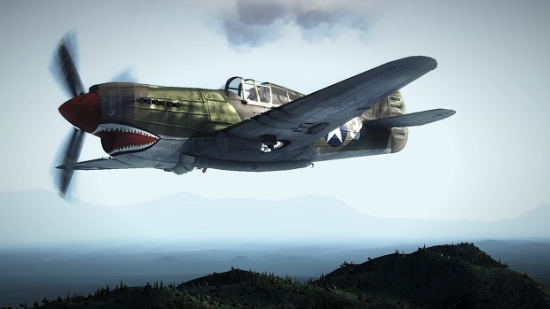 Online wwii flying games