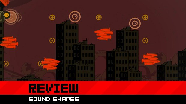 Review: Sound Shapes photo