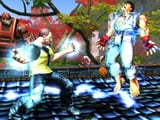 gamescom: Street Fighter X Tekken Vita trailers are here photo
