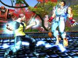 gamescom: Street Fighter X Tekken Vita trailers are here photo