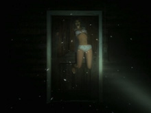 Panty shot! New PS Move game Until Dawn announced photo