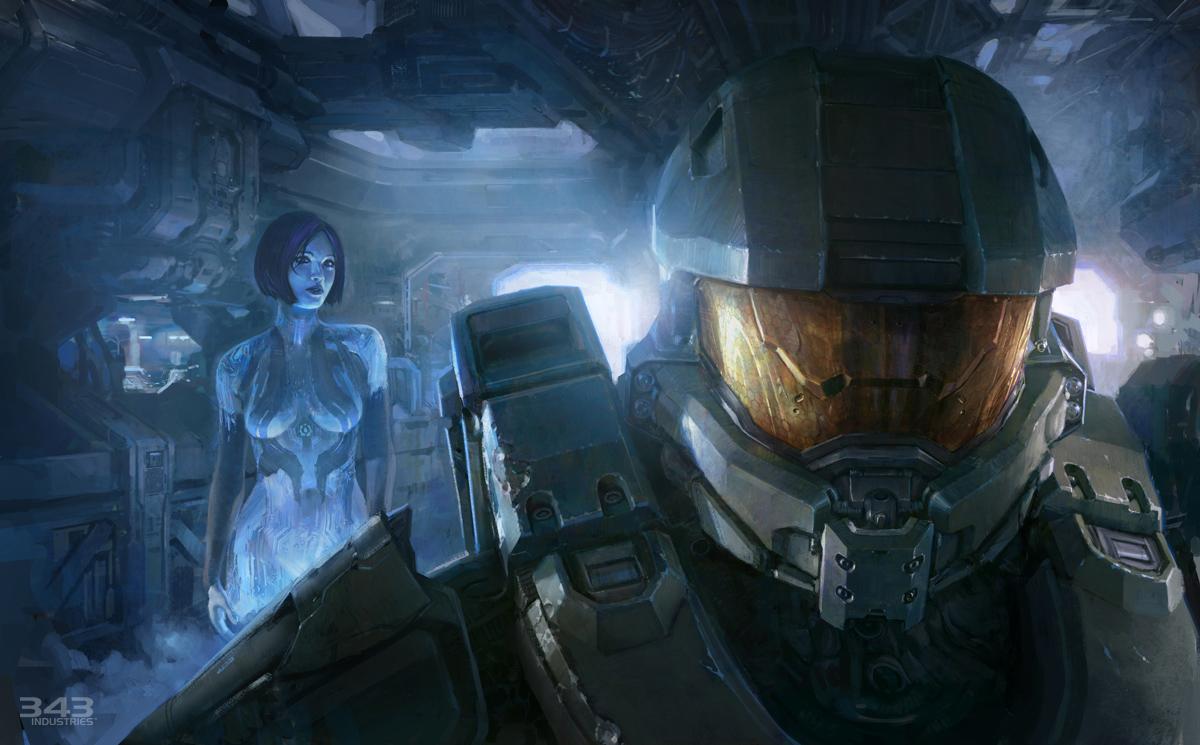 Halo 4 pron fucked clips