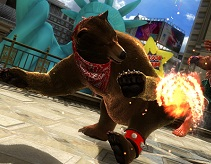 'World Tekken Federation' announced for TTT2 photo