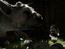 Don't fret: The Last Guardian is still alive photo