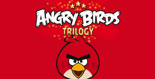 gamescom: Angry Birds Trilogy looks gorgeous on consoles photo