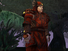 EverQuest gets fashion conscious  photo