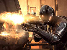 gamescom: Dust 514 is looking a lot better photo