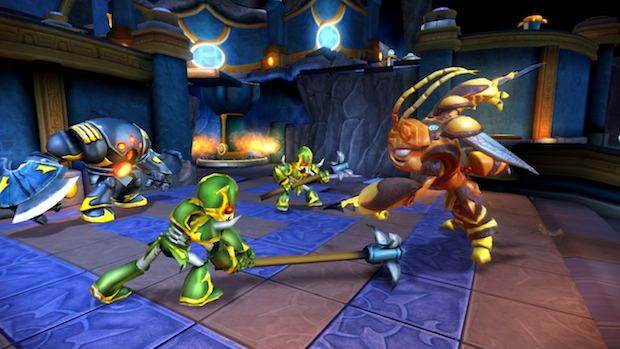 gamescom: Swarm is my favorite new Skylanders photo