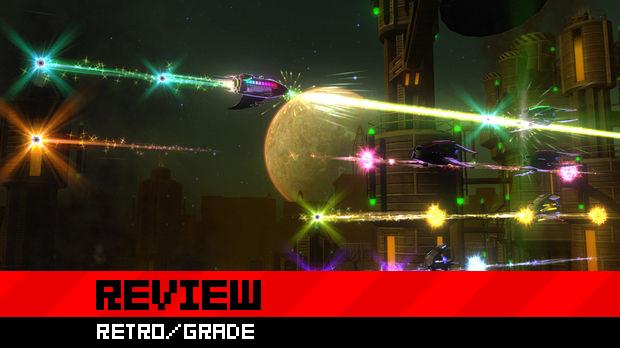 Review: Retro/Grade photo
