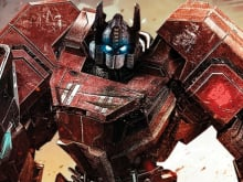 Review: Transformers: Fall of Cybertron photo