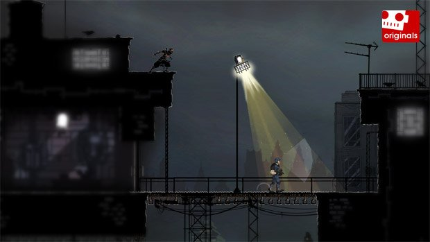 Interview: Defining 2D stealth in Mark of the Ninja photo