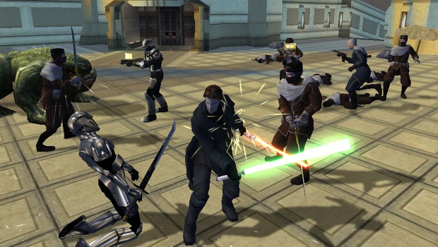 Kotor 2 Fix For Windows 7