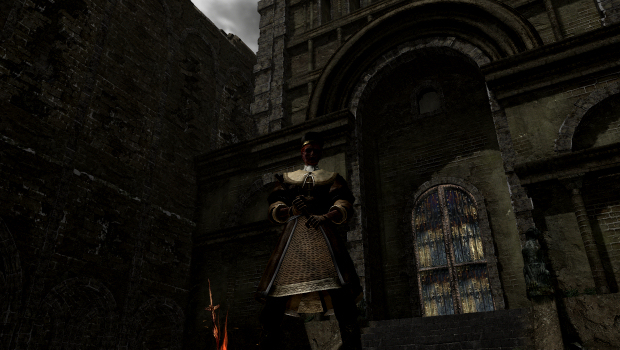 Dark Souls PC resolution issue modded out in 23 minutes photo