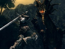 Dark Souls: Prepare to Die Edition hits consoles Oct. 26 photo