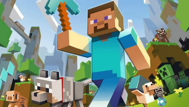 Promoted blog: Why Minecraft laughs in DayZ's stupid face photo
