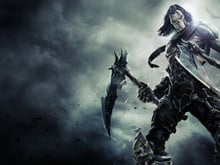 Weird Metacritic user reviews tear Darksiders II to bits photo