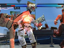 World Tekken Federation will be absolutely free with TTT2 photo
