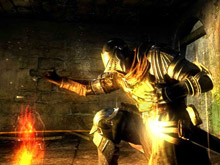 Dark Souls director contemplating doing a new difficulty photo