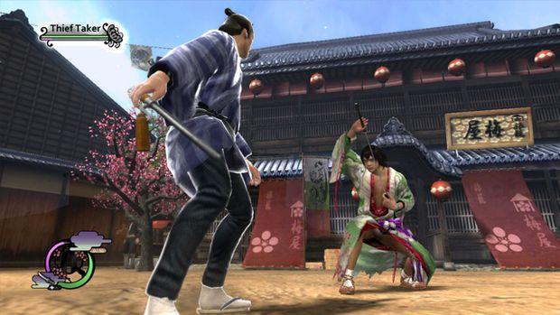 game online samurai - photo #46