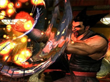 Review: Tekken Tag Tournament 2 photo