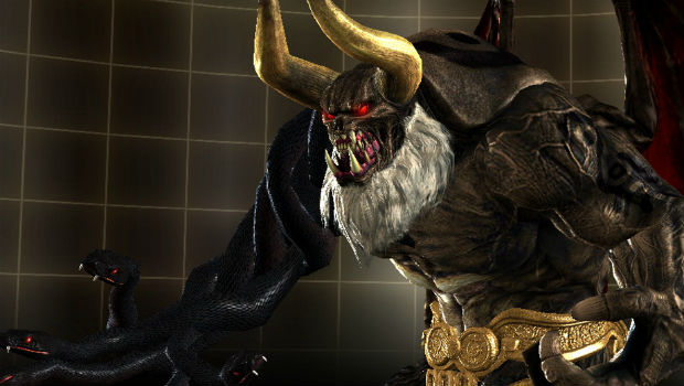 Review Tekken Tag Tournament 2