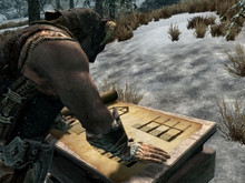 PS3 user? Mad about Skyrim's DLC snub? Just stop crying! photo