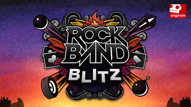 A guide to high scores in Rock Band Blitz photo