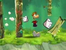 Preview: A quick look at Rayman Jungle Run photo