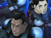 Mass Effect anime delayed photo