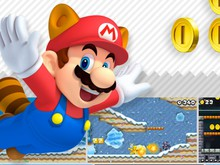 New Super Mario Bros. 2: Best-selling game of August photo
