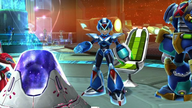Pretend to be shocked: Rockman Online is likely cancelled