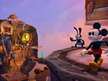 Disney Epic Mickey 2 heading to the Wii U photo