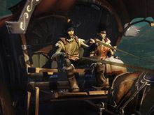 Preview: Fable: The Journey photo