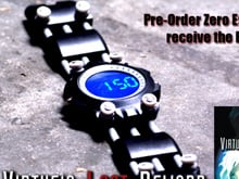 Pre-order Virtue's Last Reward, get a sweet death watch photo