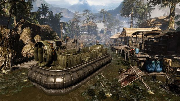 Warface lowers the barrier, raises bar for free-to-play