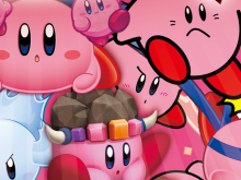 Review: Kirby's Dream Collection photo