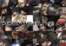 TGS: Get hype for the Dead or Alive 5 launch trailer  photo